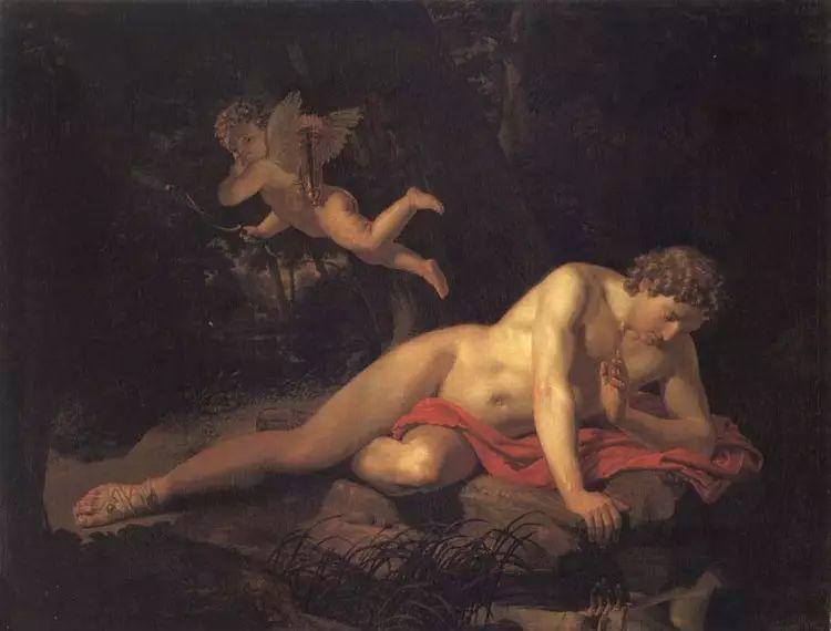 俄罗斯卡尔古典油画欣赏插图11