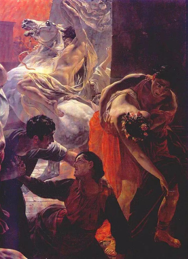 俄罗斯卡尔古典油画欣赏插图89
