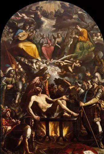 西班牙画家乔斯·华雷斯作品欣赏插图9