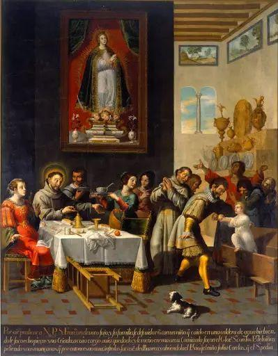西班牙画家乔斯·华雷斯作品欣赏插图13