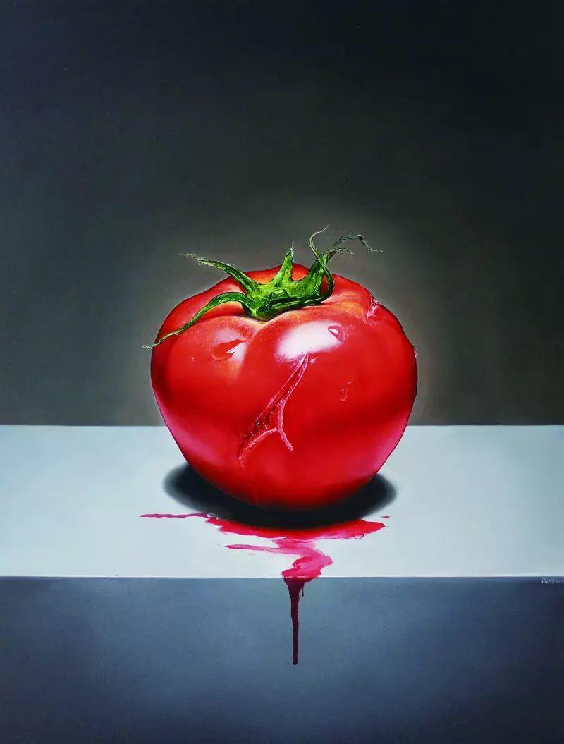油画世界 新写实油画作品欣赏插图47