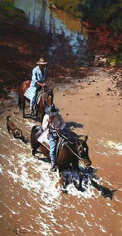 奔放的牛仔 澳大利亚风情插图49
