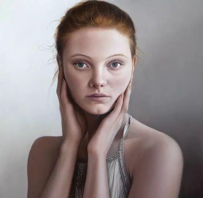 英国女画家玛丽人物绘画作品插图21