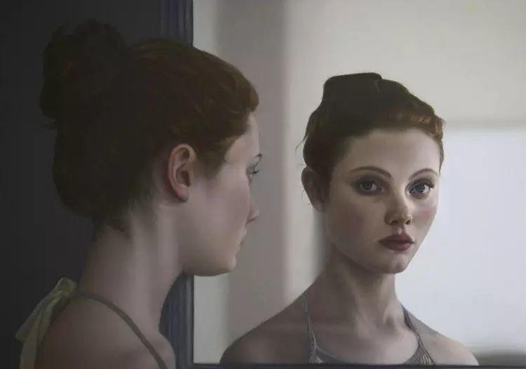 英国女画家玛丽人物绘画作品插图61