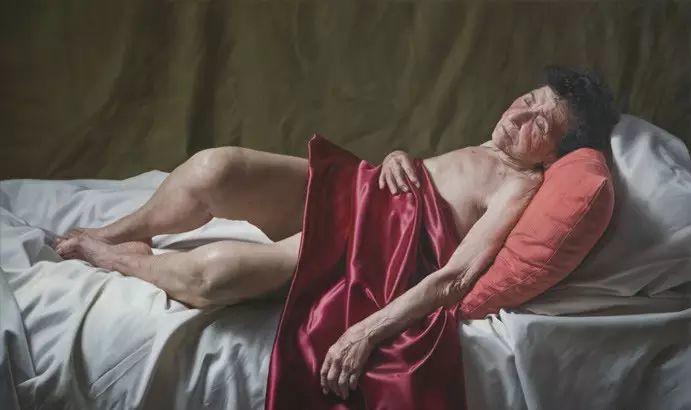柔美的姿态 法国Javier Arizabalo作品插图7