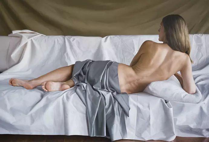 柔美的姿态 法国Javier Arizabalo作品插图9