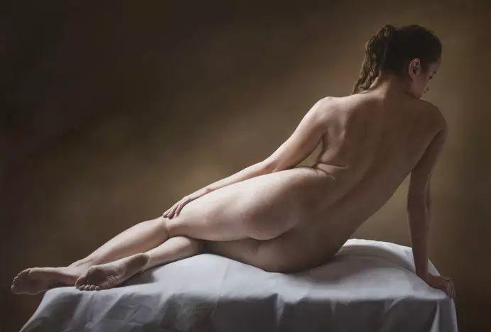 柔美的姿态 法国Javier Arizabalo作品插图11