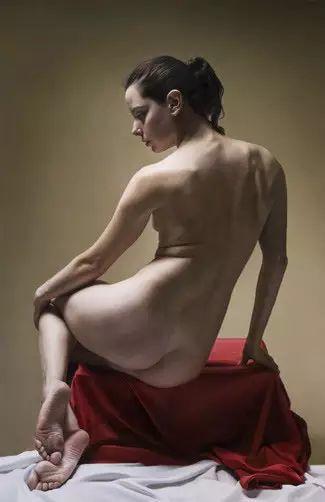 柔美的姿态 法国Javier Arizabalo作品插图35