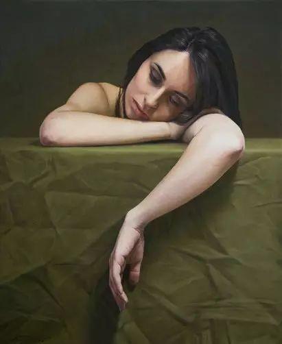 柔美的姿态 法国Javier Arizabalo作品插图39