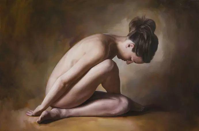柔美的姿态 法国Javier Arizabalo作品插图43