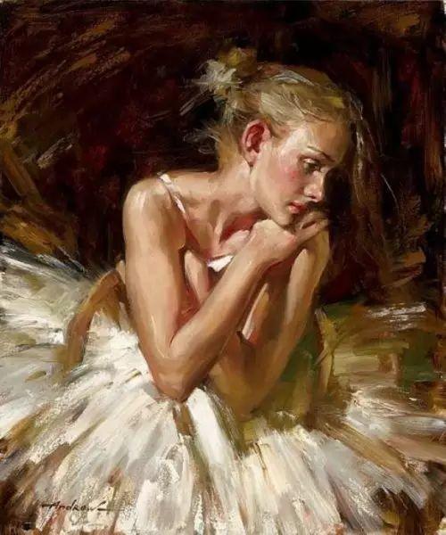 拉丁风情 俄罗斯Andrew Atroshenko油画作品插图41