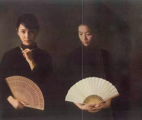 油画世界:陈衍宁油画人物插图43