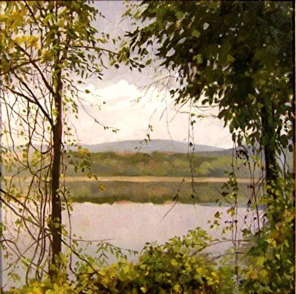 油画世界:加拿大Lili Anne Laurin作品插图75