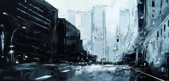 Daniel Castan油画作品欣赏插图31