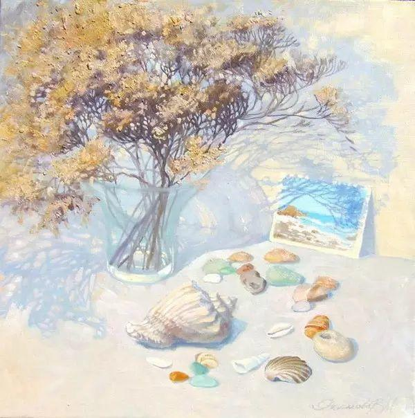 Victoria Yakimova绘画作品插图35