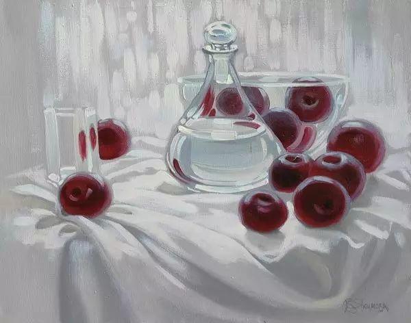 Victoria Yakimova绘画作品插图39