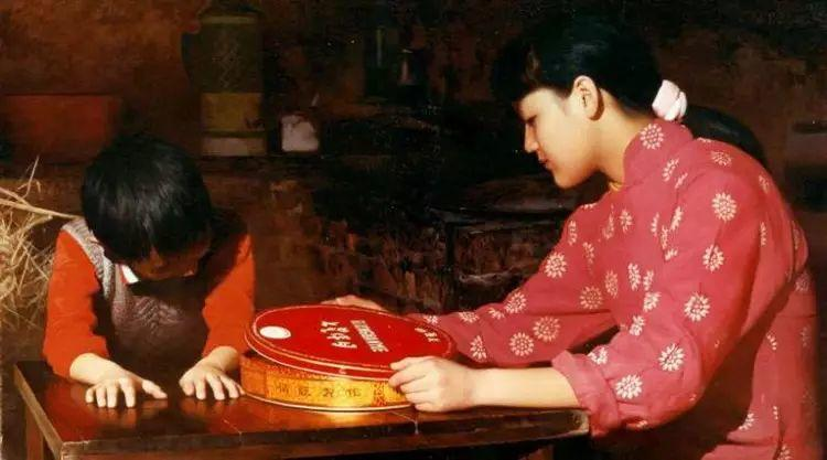 描绘早期中国的油画作品插图63