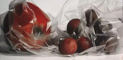Pedro Campos超写实静物油画作品欣赏插图45