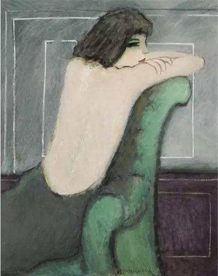 法国Jean Pierre Cassigneul油画作品插图9