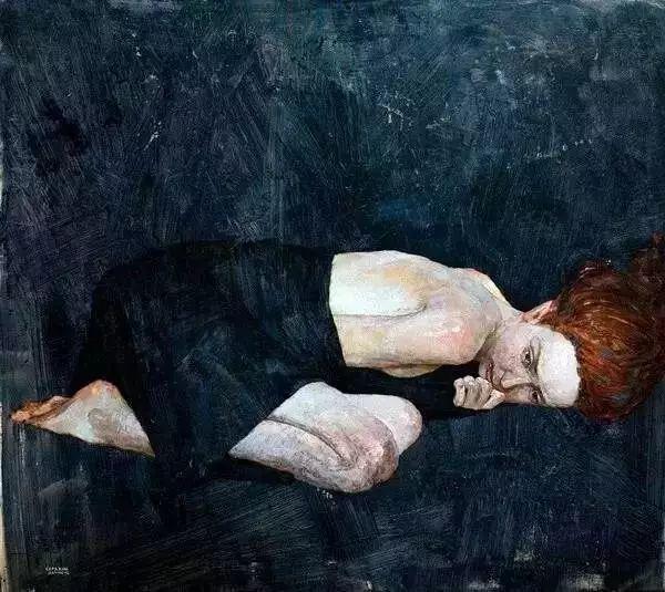 乌克兰丹尼斯Denis油画作品欣赏插图25