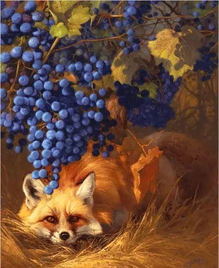 美国Greg Beecham野生动物画插图55
