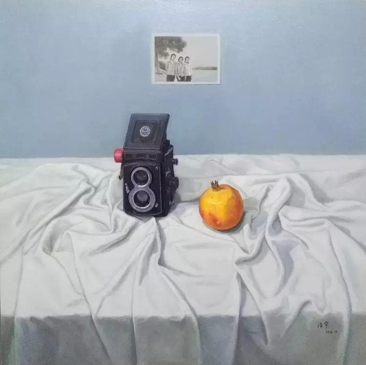 王浩宇作品欣赏插图23