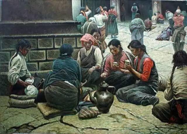 画家曾云忠作品欣赏插图15