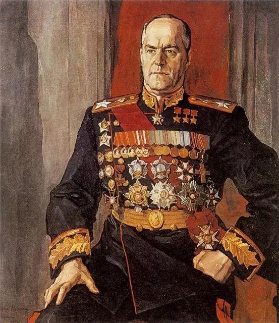 俄罗斯二战题材油画插图29