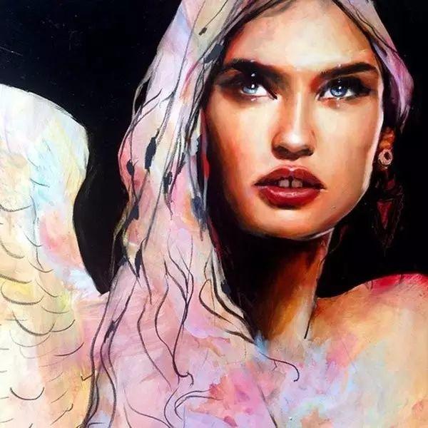 美丽女人的奇思怪想 美国Charmaine Olivia插图25
