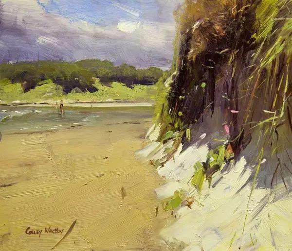 澳大利亚画家Colley Whisson科利·威森插图9