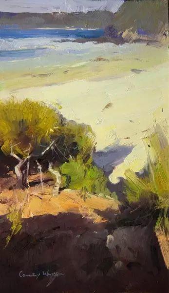 澳大利亚画家Colley Whisson科利·威森插图19