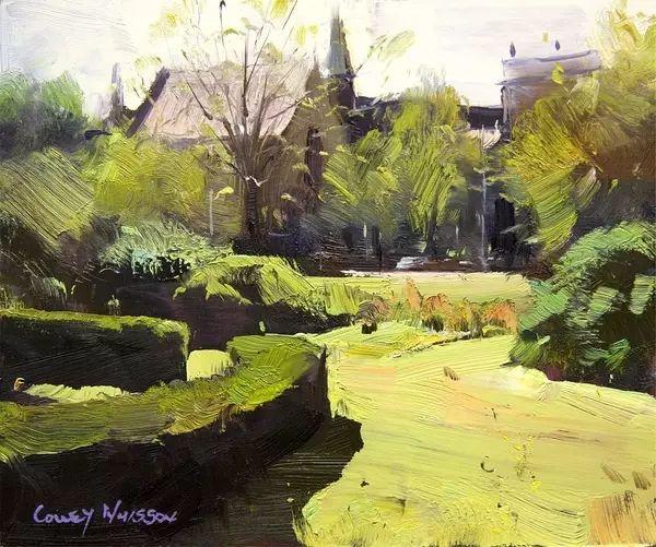 澳大利亚画家Colley Whisson科利·威森插图21