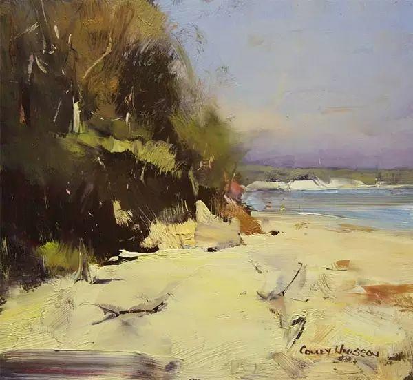 澳大利亚画家Colley Whisson科利·威森插图23