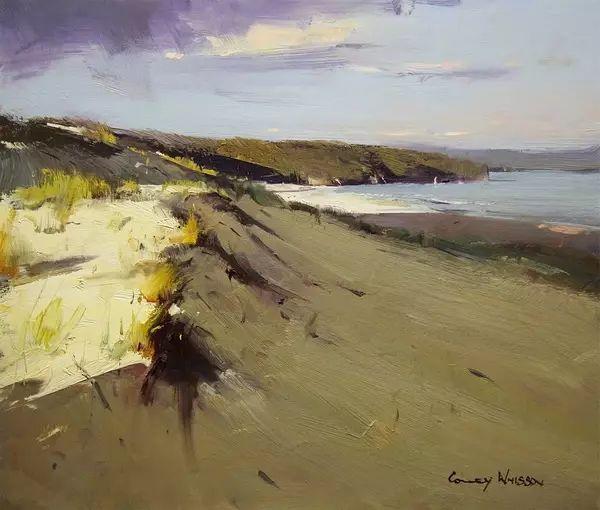 澳大利亚画家Colley Whisson科利·威森插图27