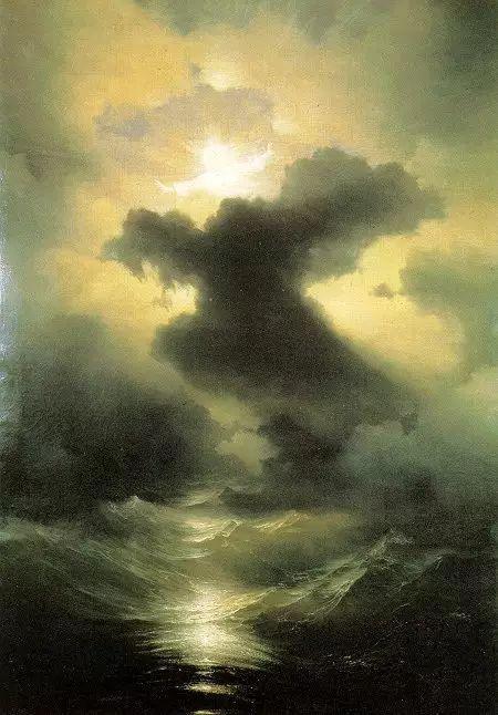 画尽大海千面之姿–海之变奏插图13
