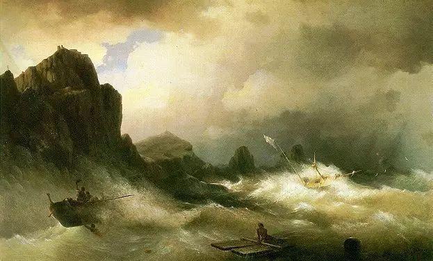 画尽大海千面之姿–海之变奏插图21