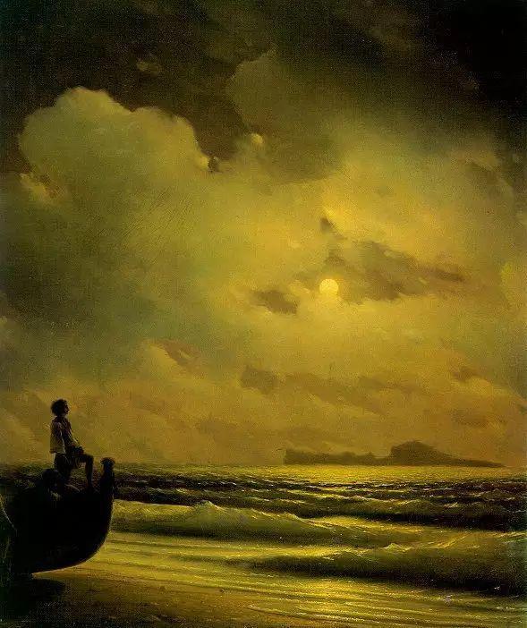 画尽大海千面之姿–海之变奏插图37
