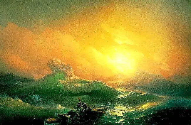 画尽大海千面之姿–海之变奏插图47
