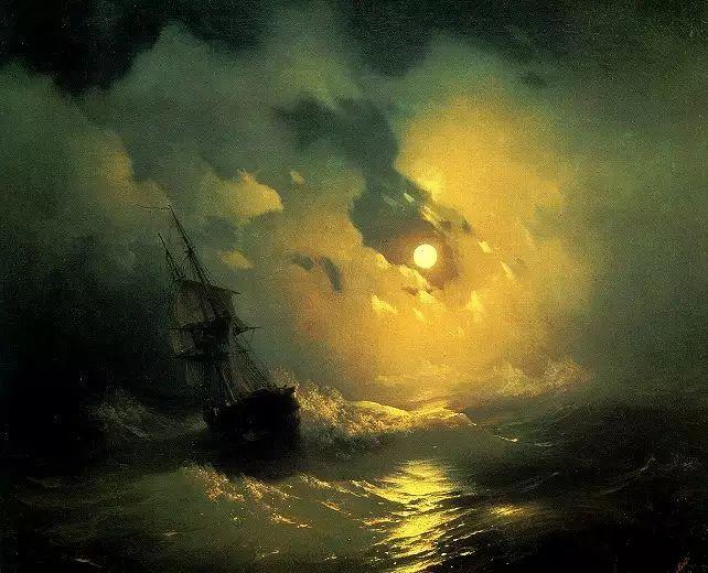 画尽大海千面之姿–海之变奏插图49
