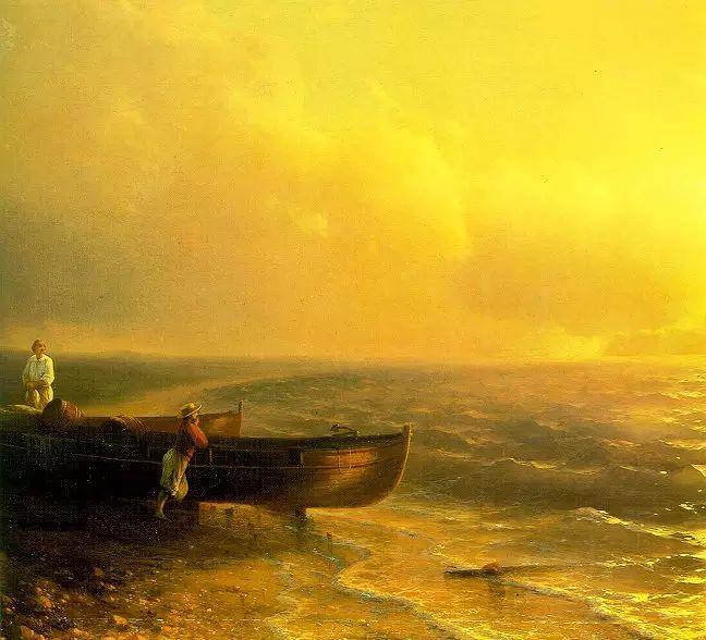 画尽大海千面之姿–海之变奏插图59