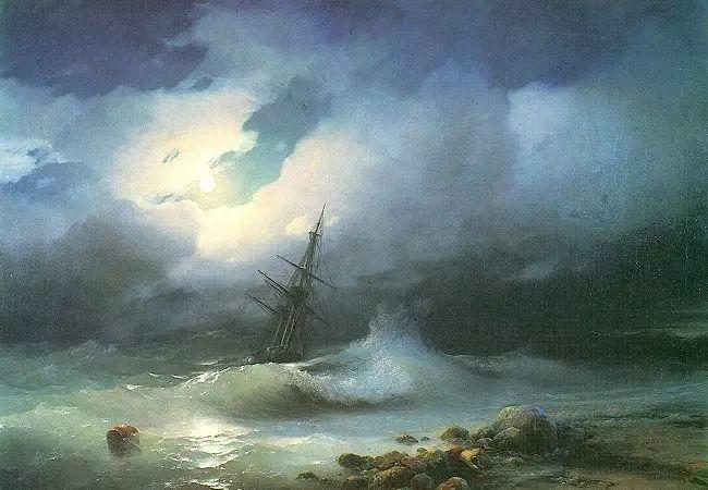画尽大海千面之姿–海之变奏插图61