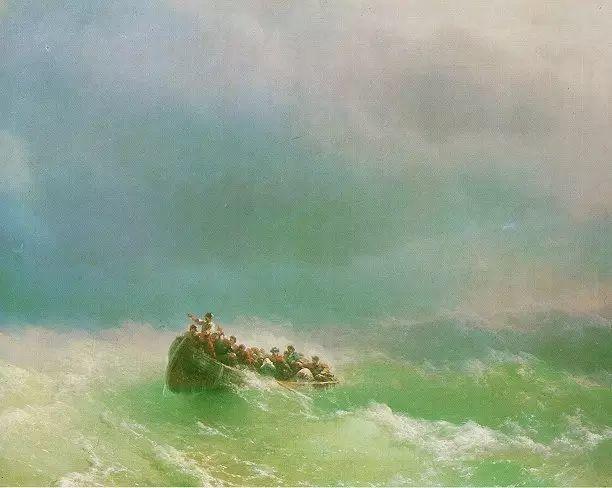 画尽大海千面之姿–海之变奏插图111