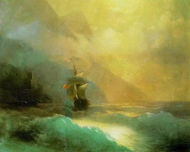 画尽大海千面之姿–海之变奏插图115