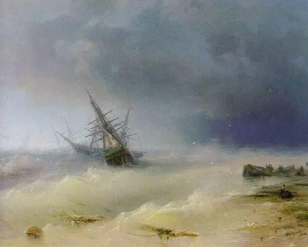 画尽大海千面之姿–海之变奏插图117