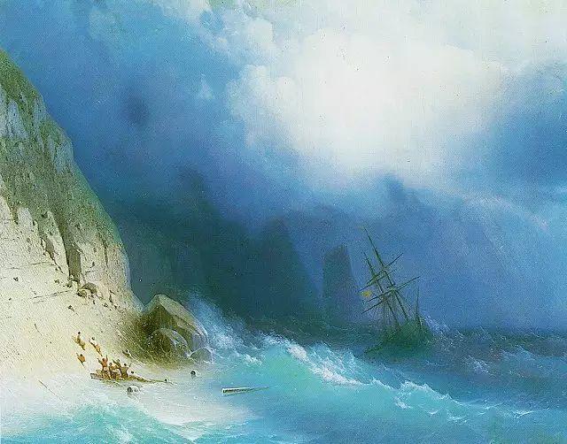 画尽大海千面之姿–海之变奏插图119