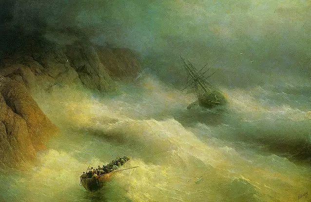 画尽大海千面之姿–海之变奏插图127