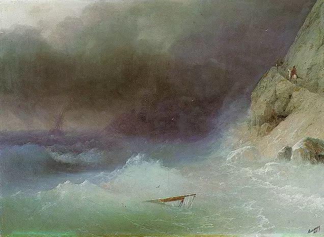 画尽大海千面之姿–海之变奏插图135