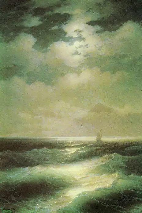 画尽大海千面之姿–海之变奏插图139