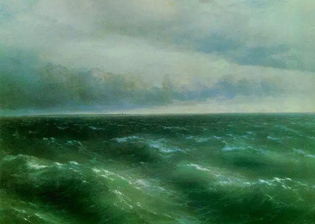 画尽大海千面之姿–海之变奏插图145