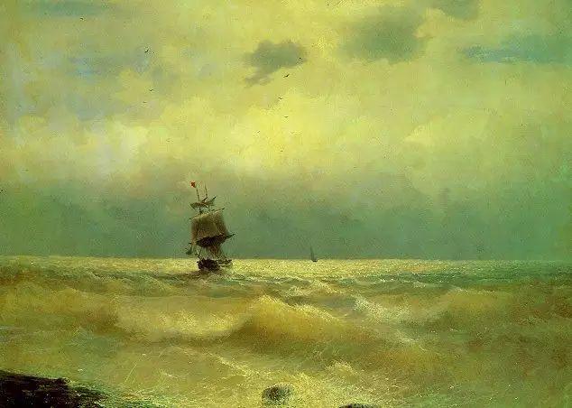 画尽大海千面之姿–海之变奏插图147